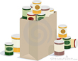 disaster-preparedness-checklist-bag-of-canned-food