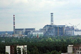 The Chernobyl Disaster in 1986 – A Story from my Childhood